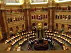 library of congress inside view